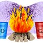 Fire Bucket Choice Illustration by Greg Groesch/The Washington Times
