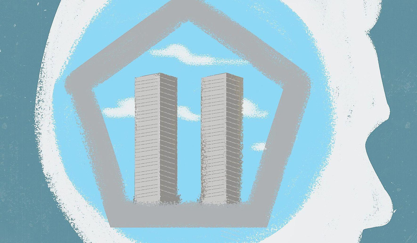 How the memories of September 11 bolster resolve