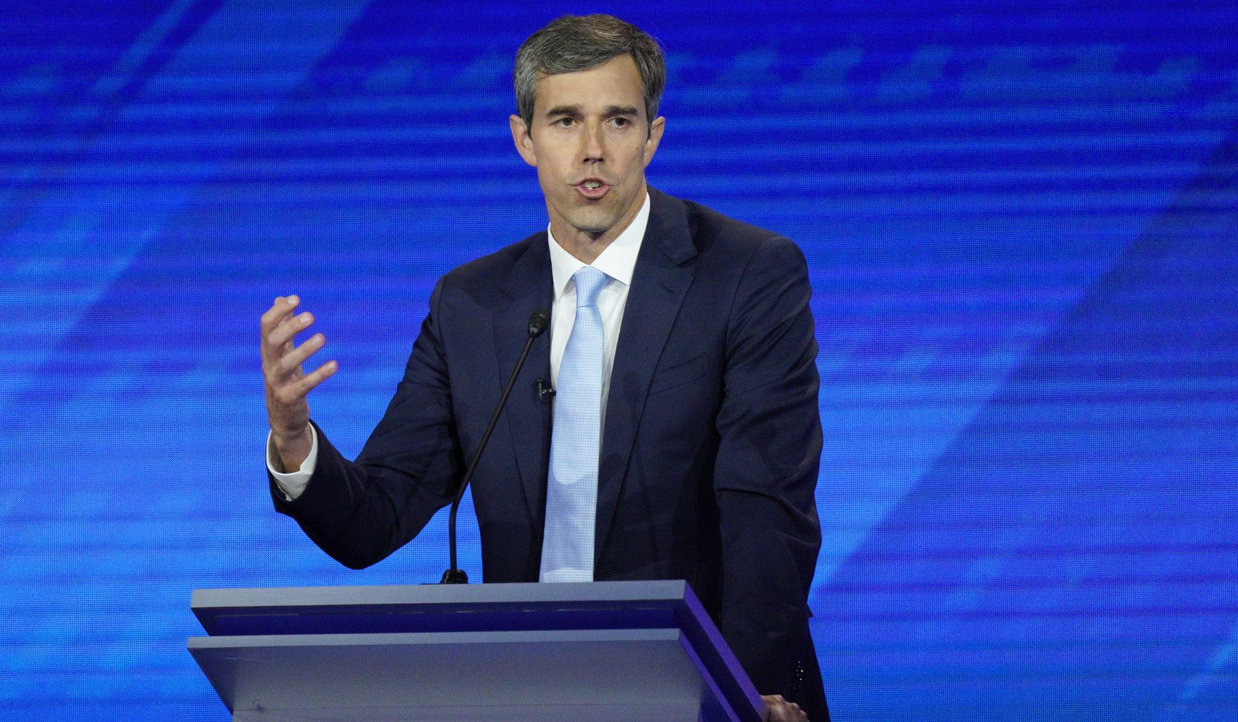 GOP leaders take aim at Beto O'Rourke's call for mandatory AR-15 buyback