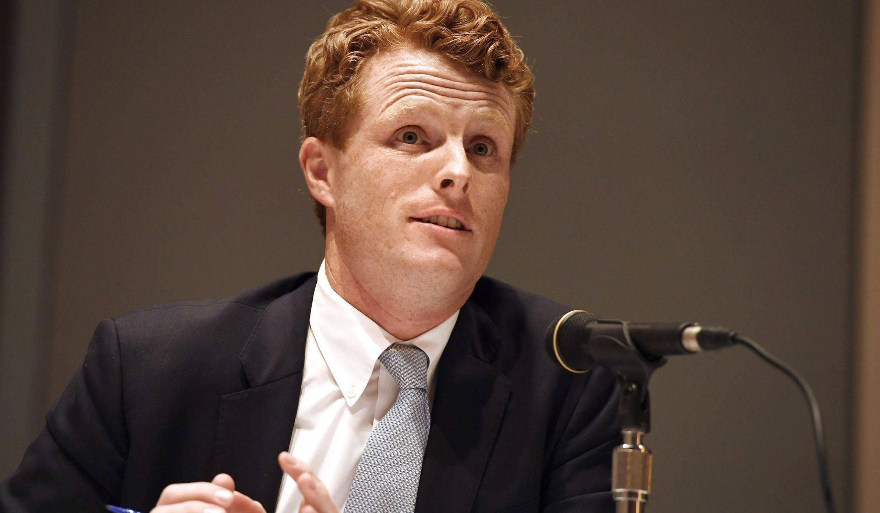 Joe Kennedy to launch Ed Markey primary challenge: Report