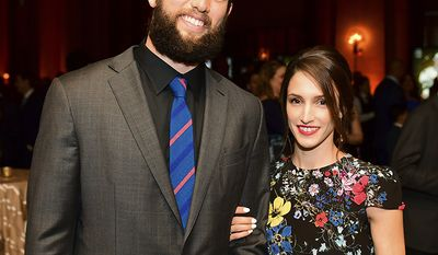 NICOLE PECHANEC AND ANDREW LUCK                                                    