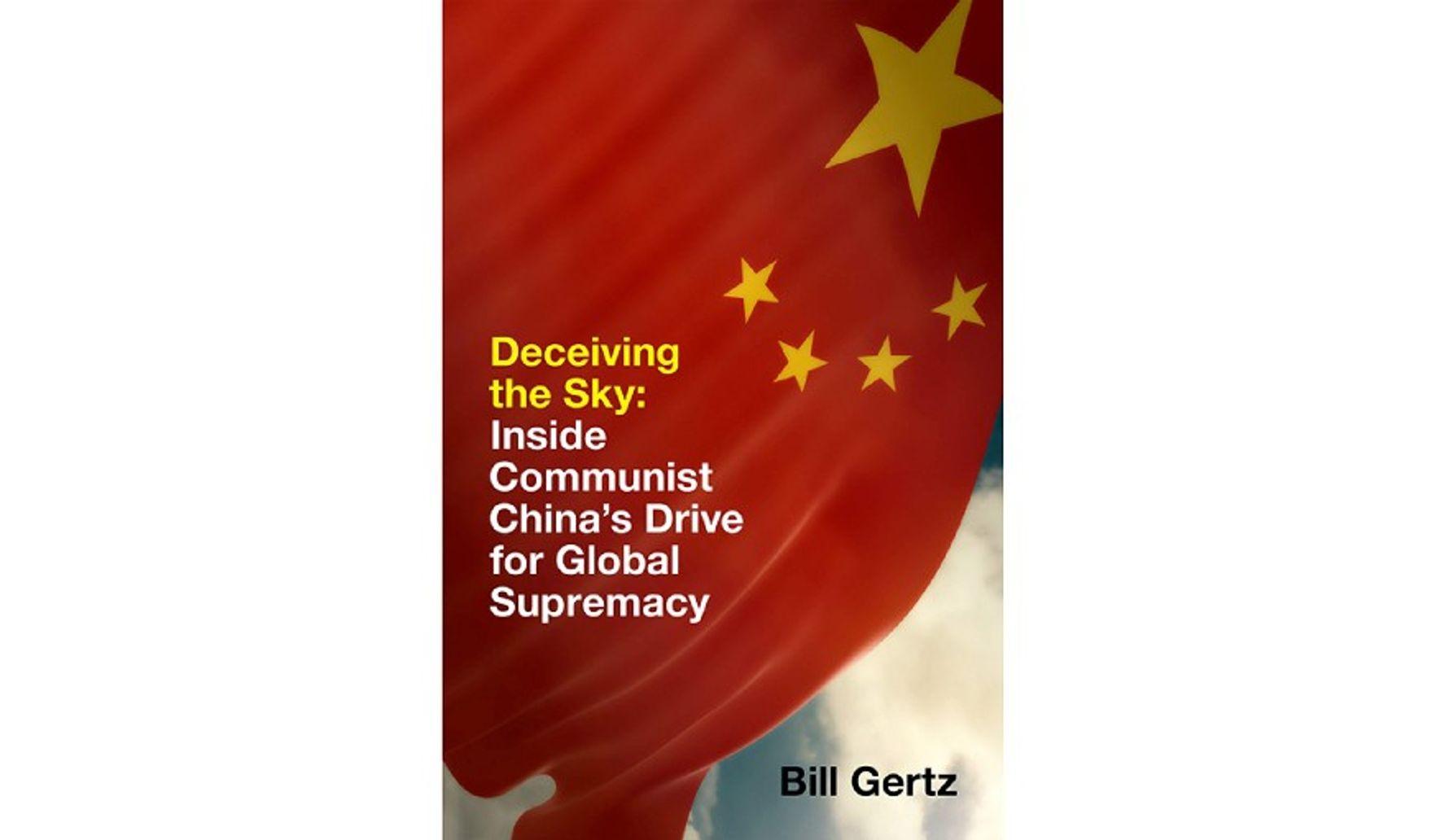 BOOK REVIEW: 'Deceiving the Sky'