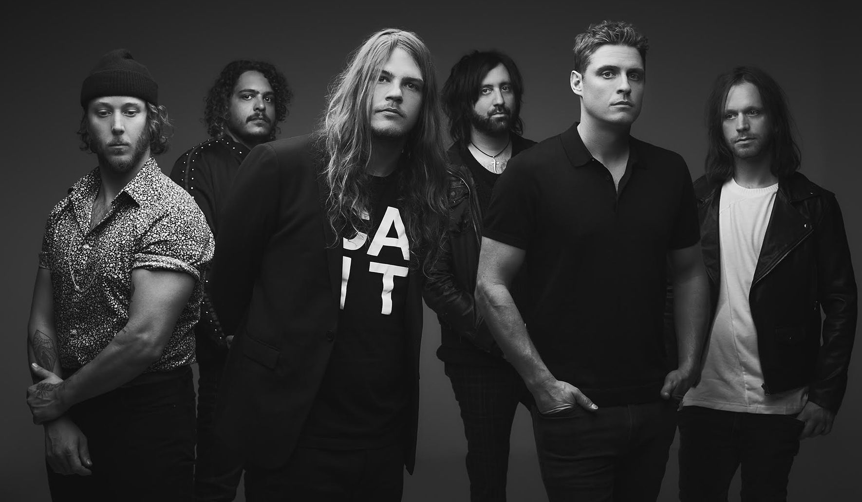 Canada's best export: The Glorious Sons