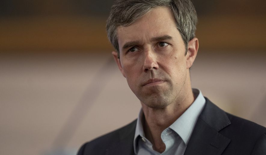 Image result for beto o'rourke
