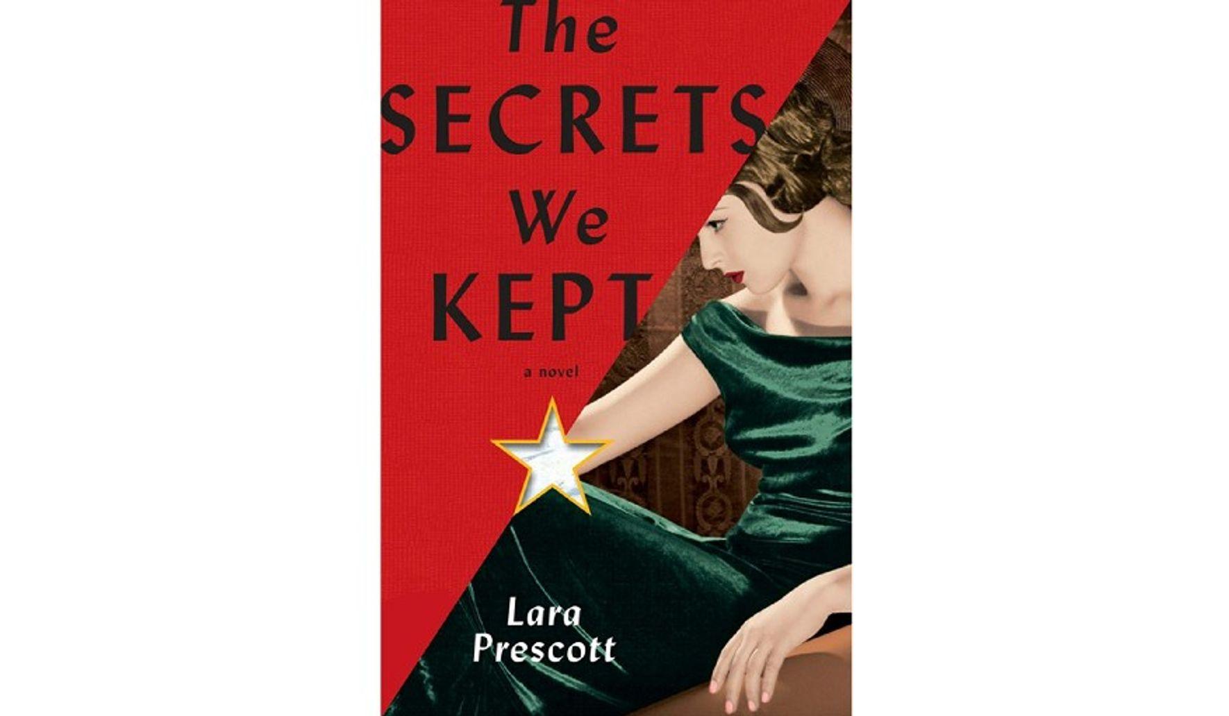 BOOK REVIEW: 'The Secrets We Kept'