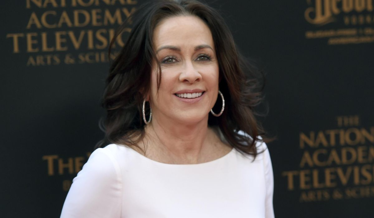 Patricia Heaton asks why 'any civilized person' would support the Democratic Party
