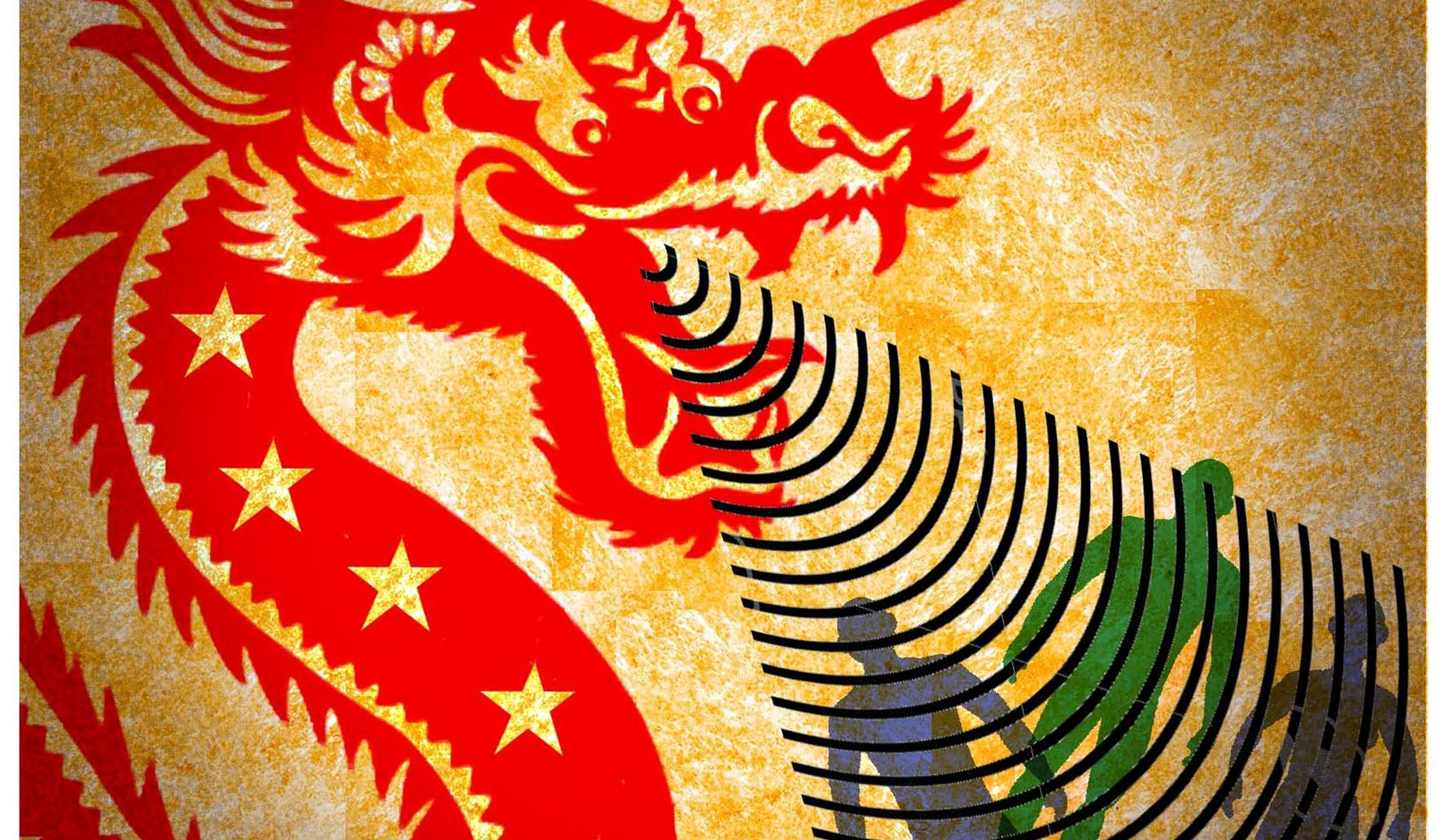 A new tool in China's kit of repression