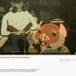 """Disney producers have confirmed that """"Star Wars Resistance"""" characters Flix and Orka are an openly gay couple. (Image: YouTube, """"Star Wars"""" official channel, """"Star Wars Resistance"""" video screenshot)"""