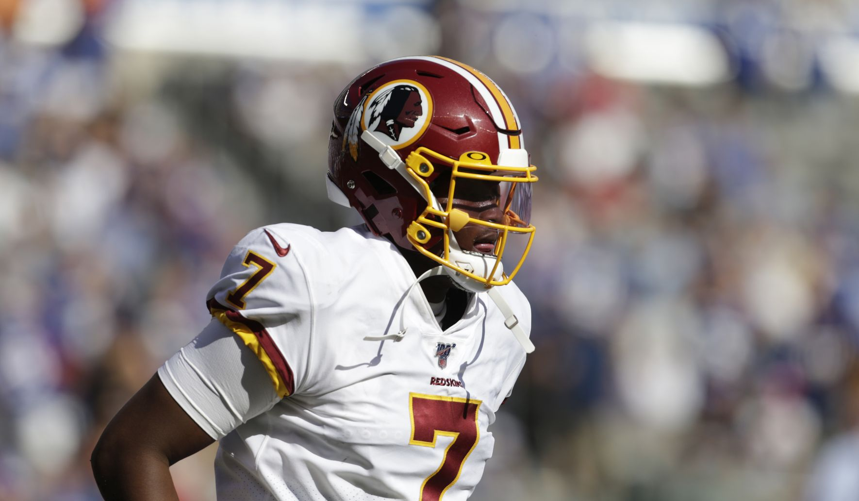 Redskins-Patriots: How to watch, TV channel, what time