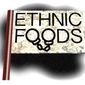 Illustration on ethnic food and the legacy of slavery by Alexander Hunter/The Washington Times
