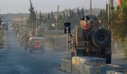 President Trump ordered the first segment of American troops to leave an area near the Turkish border after Turkish President Recep Tayyip Erdogan said he planned to invade and later announced that all 1,000 U.S. special operations forces inside Syria would be coming home. (Associated Press/File)
