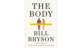 'The Body' (book jacket)