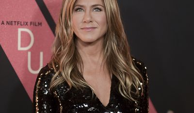 Jennifer Aniston is the co-owner of the hair care company Living Proof