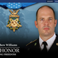 Screen capture from a U.S. Army profile page honoring Medal of Honor recipient Master Sgt. Matthew O. Williams. [https://www.army.mil/medalofhonor/williams/?utm_source=ocpa&utm_medium=referral&utm_campaign=mohwilliams]