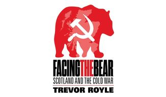 'Facing the Bear' (book jacket)
