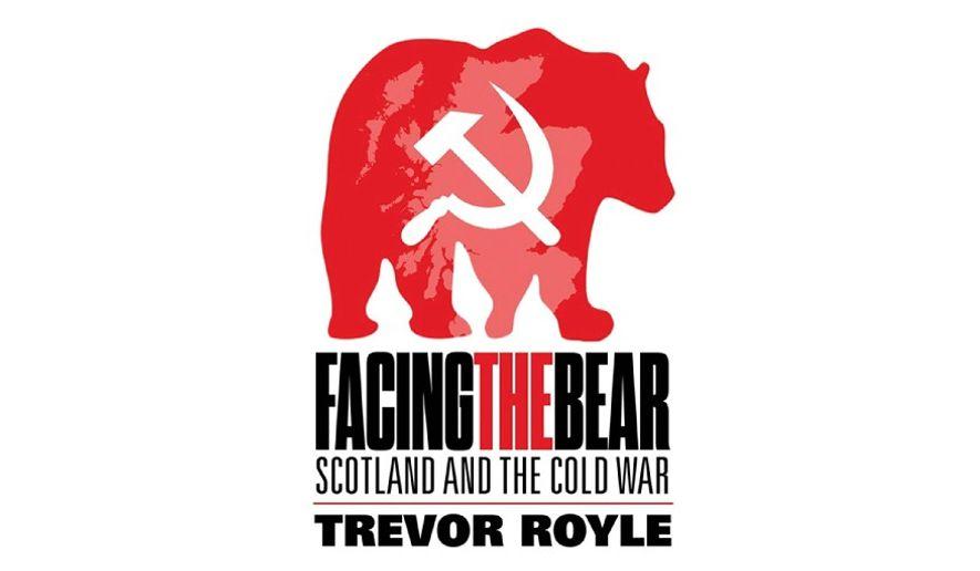 'Facing the Bear' (book jacket)