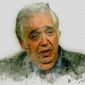Harold Bloom Portrait by Greg Groesch/The Washington Times