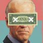 Joe Biden illustration by Linas Garsys