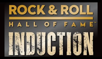 Rock Hall of Fame (logo courtesy of the Rock and Roll Hall of Fame)