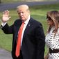 "One analyst offers three clear reasons why President Trump will win the 2020 election, noting ""failed impeachment"" will weaken Democrats. (Associated Press)"