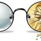 Broken Glasses Illustration by Greg Groesch/The Washington Times