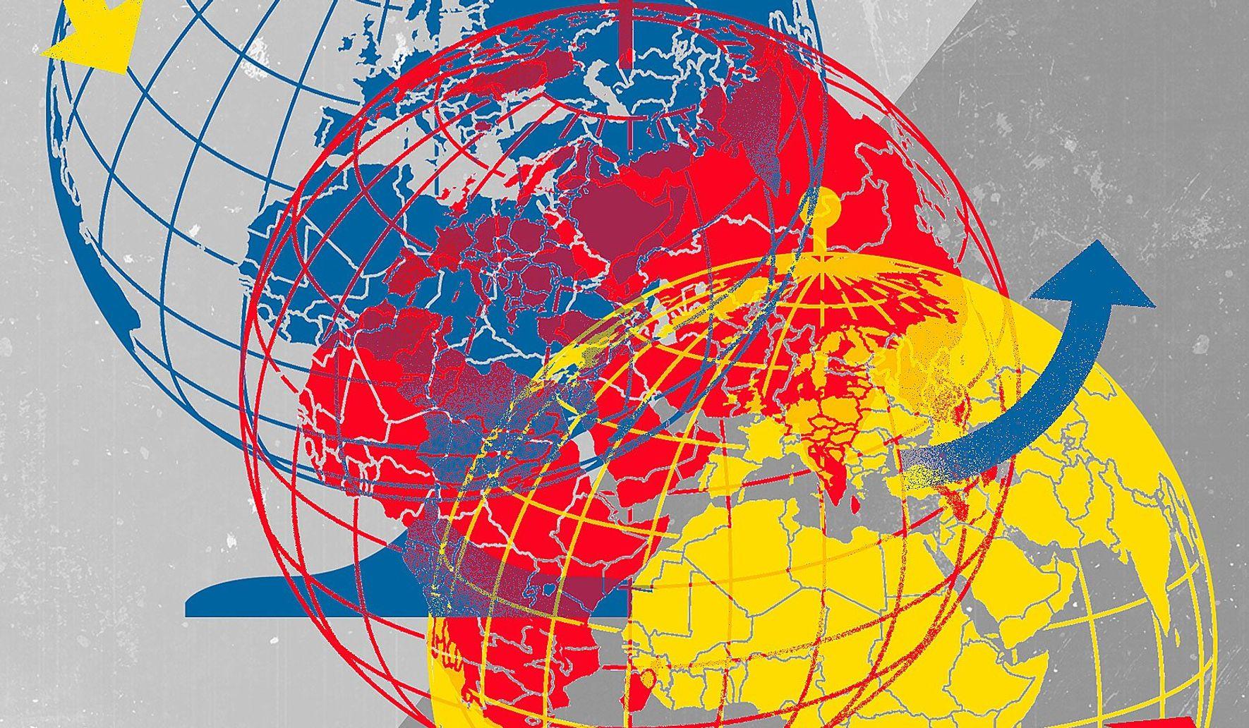 U.S. intervention realities in the Global War on Terror