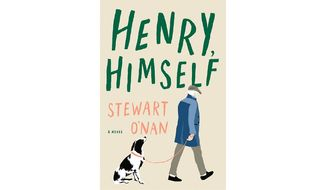 'Henry, Himself' (book jacket)