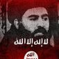 Illustration on the neutralization of al-Baghdadi by Greg Groesch/The Washington Times