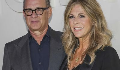Rita Wilson is married to fellow actor Tom Hanks. Hanks is worth $350 million