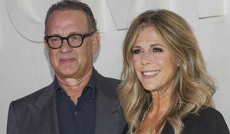 Rita Wilson is married to fellow actor Tom Hanks. Hanks is worth $350 million