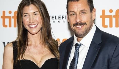 Model and actress Jackie Titone married comedian Adam Sandler with a net worth estimated at $420 million