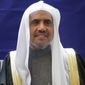 Mohammad Abdulkarim Al-Issa, Secretary-General of the Muslim World League,  in New York, Monday, April 29, 2019.  (AP Photo/Seth Wenig)