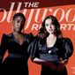 "Actresses Lashana Lynch and Ana de Armas spoke to The Hollywood Reporter for its November 2019 issue. The two discussed their upcoming roles in ""No Time to Die"" and attempts to bring James Bond into the #MeToo era. (Image: The Hollywood Reporter)"