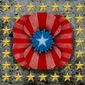Memorial Poppy Illustration by Greg Groesch/The Washington Times