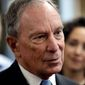 Michael Bloomberg served three terms as mayor of New York City when the city previously had a strict two-term limit on mayors. (Associated Press)