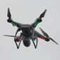 Drones can distract pilots and damage aircraft, so the Federal Aviation Administration prohibits their flight in controlled airspaces and generally bans them from within 5 miles of airports. (Associated Press/File)