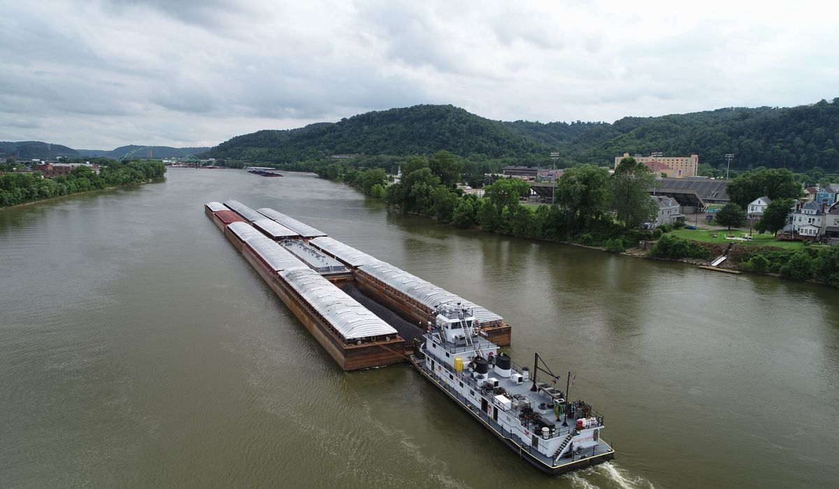 America's waterways: Critical to our nation's economy and security