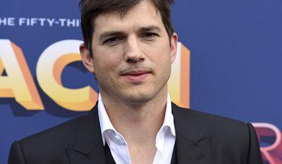 Ashton Kutcher earned a Bachelor's in Biochemical Engineering the University of Iowa