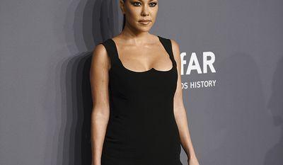 Kourtney Kardashian earned a Bachelor's in Theatre Arts from the University of Arizona.