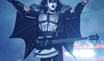 Gene Simmons has an Associate Degree from Sullivan County Community College and a Bachelor of Arts in Education from Richmond College.