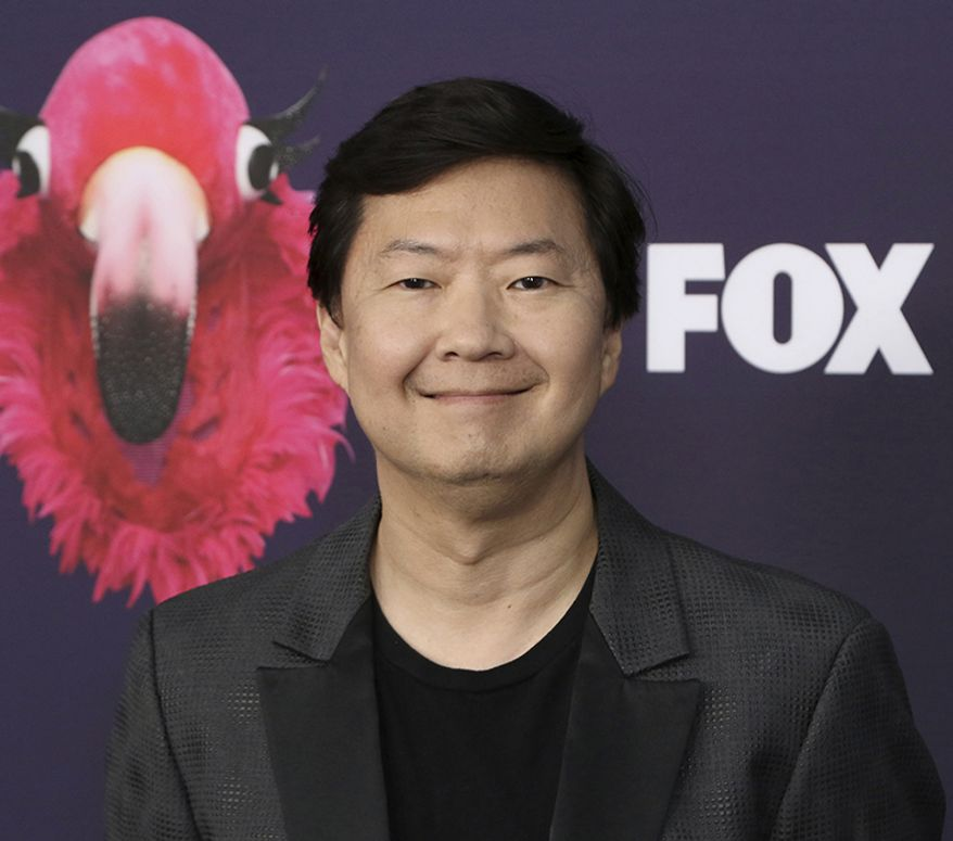 Ken Jeong graduated from the University of North Carolina at Chapel Hill School of Medicine with his M.D. in 1995.