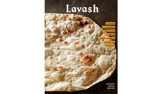 'Lavash' (book jacket)