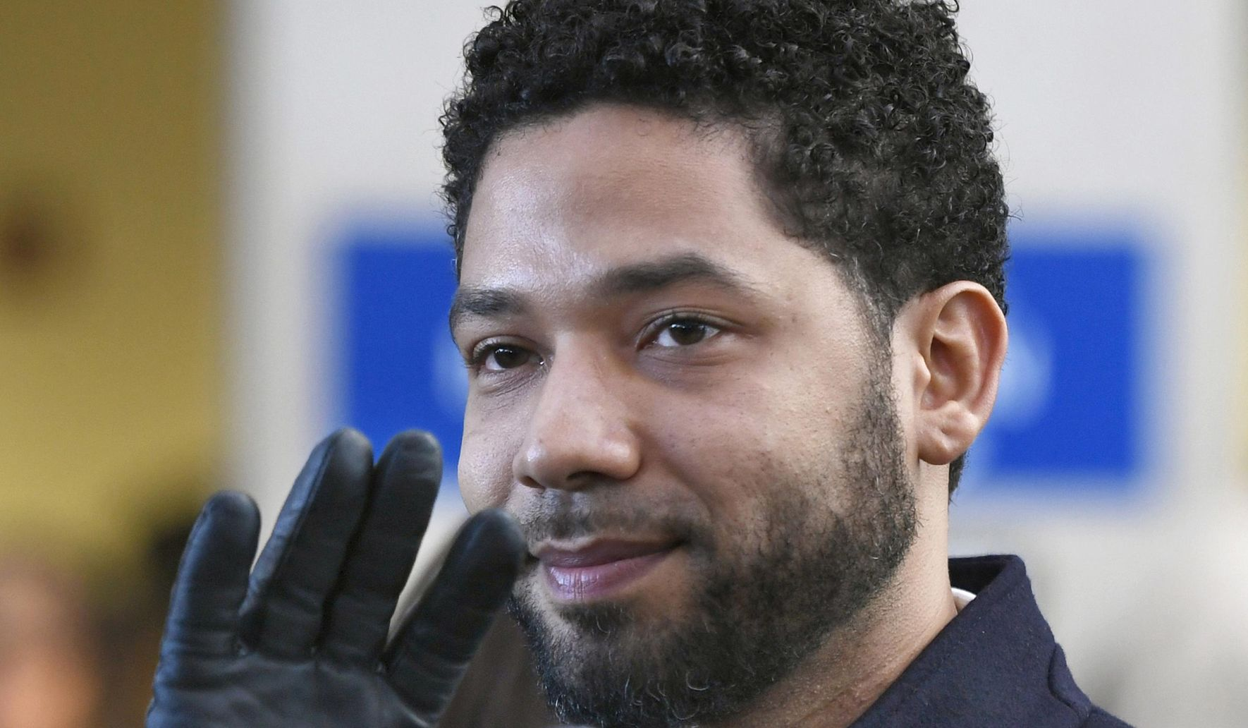 Judge orders Google to turn over Jussie Smollett emails, private messages, location data