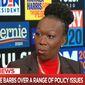 MSNBC host Joy Reid discusses the political landscape for the 2020 U.S. presidential election, Nov. 20, 2019.  (Image: MSNBC video screenshot)