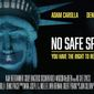 """No Safe Spaces,"" an independent film tracking threats against free speech, will expand into major cities thanks to a warm public reception. (MJM Productions)"
