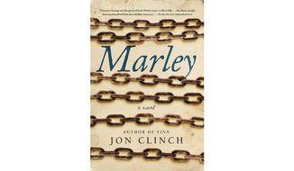 'Marley' (book jacket)