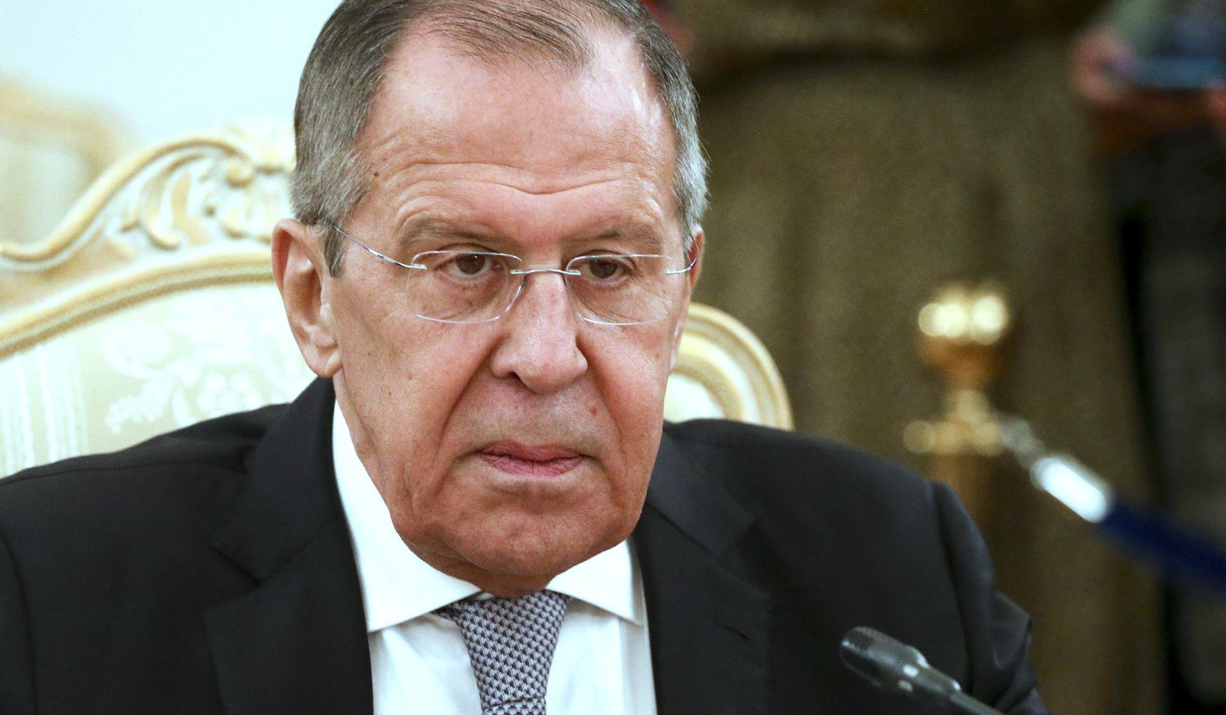 Russia warns Syria's Kurds against relying on US support