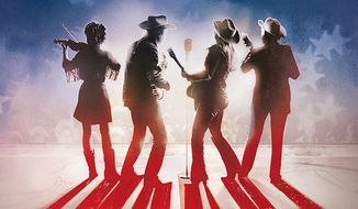 Quiz: Can you guess the singers of these classic country music songs?  - Washington Times