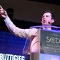 Presidential candidate Pete Buttigieg, mayor of South Bend, Indiana, has lackluster support among South Carolina Democrats, especially black voters. The media narrative has been that it's his sexuality that's the cause of the disconnect. But the voters say it's his record on racial issues. (Associated Press)