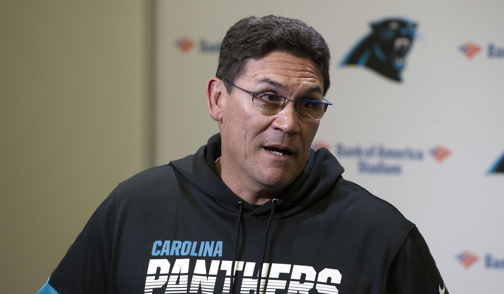 Ron Rivera hire not a guarantee for success, Redskins history shows